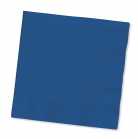 13x13 12/50  NAVY BLUE LUNCH NAPKINS