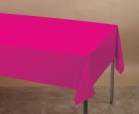 54x108    MAGENTA POLY COVERS