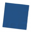 10x10 12/50  NAVY BLUE BEV NAPKINS