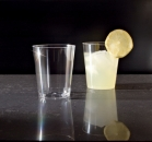 10OZ  CLEAR TUMBLERS 20/25=500CT