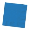 10X10 12/50  ROYAL BLUE BEV NAPKINS
