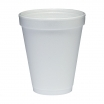 10 oz.    FOAM CUPS 40/25CT