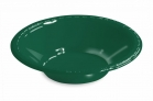 12oz 12/20 HUNTERGREEN PLASTIC BOWL