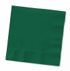 13x13 12/50  HUNTERGREEN LUNCH NAPKINS