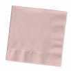 13x13 12/50  PINK LUNCH NAPKINS