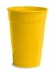 16 OZ 12/20 SCHOOL BUS YLW CUPS