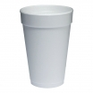 16 oz.    FOAM CUPS 40/25CT