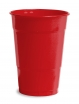 16z 12/20 RED PLASTIC CUPS