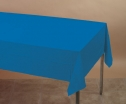 54X108    ROYAL BLUE POLY COVERS