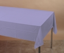 54x108    LUCIOUS LAVENDER POLY COVERS