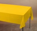 54x108    SCHOOL BUS YELLOW 3ply COVERS