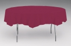 82x82     BURGANDY PLASTIC COVER