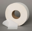 JRT  2 PLY BATHROOM TISSUE 12ROLLS