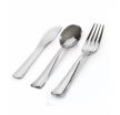 SILVER CUTLERY 24/24 CT COMBO